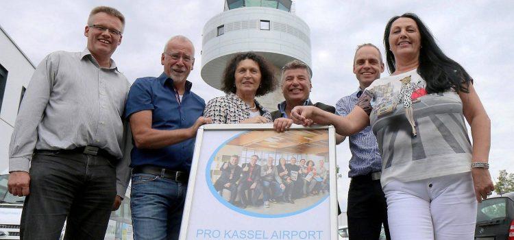 """01.03.2018 – Mitgliederversammlung PKA """"Count-down am Kassel Airport"""""""