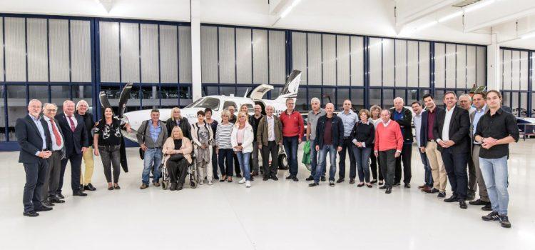 Pressemitteilung: PRO KASSEL AIRPORT fordert zügigen Abschluss der Evaluation
